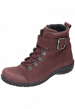 D.-Stiefel -  H 1/2 - rot (41)